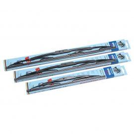 Стеклоочиститель каркасный 18»,450мм (KW-0132-18)
