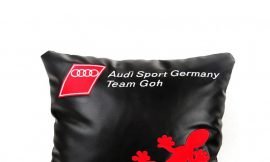 Подушка AUDI Sport Quattro 36*36см