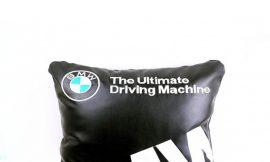 Подушка BMW The Ultimate Driving Machine 36*36см