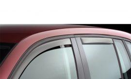 Ветровик (158)(2007) BMW X5 (E53) 2000г-2006г (4пр)