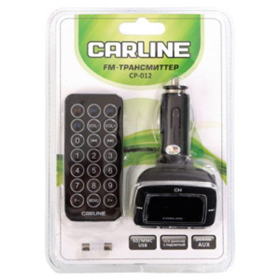 Модулятор-FM (трансмиттер) CARLINE® CP-012