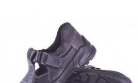 Полуботинки рабочие ТП сандалеты(натур. кожа 1,8–2,0мм стойкая к агрессивным средам,подкладка DRY SYSTEM,подошва ПУ/ТПУ,стелька EVA,41р-р)