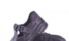 Полуботинки рабочие ТП сандалеты(натур. кожа 1,8–2,0мм стойкая к агрессивным средам,подкладка DRY SYSTEM,подошва ПУ/ТПУ,стелька EVA,40р-р)