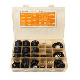 Кольца уплотнительные резиновыемаслобензостойкие, 383пр.