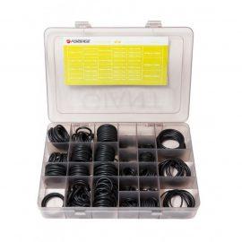 Кольца уплотнительные резиновыемаслобензостойкие, 447пр.