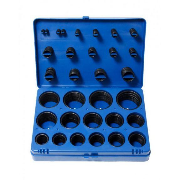 Кольца уплотнительные резиновые маслобензостойкие, серия C