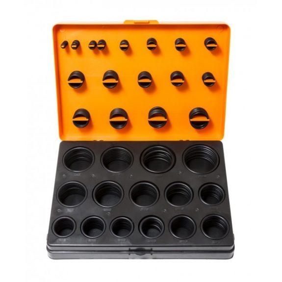 Кольца уплотнительные резиновые маслобензостойкие, серия H