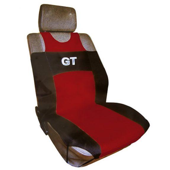 Чехлы на сиденье R-314 CHERRY »GT»передние с сеткой (майка) (2шт) FORMA
