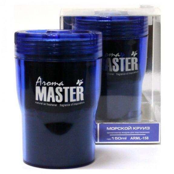 »Aroma Master»ARML-158 в подстаканник морской круиз 150мл