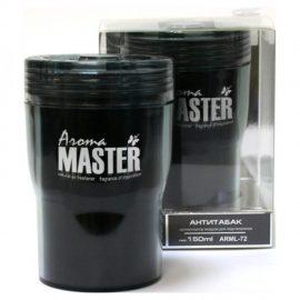 »Aroma Master»ARML-72 в подстаканник антитабак 150мл