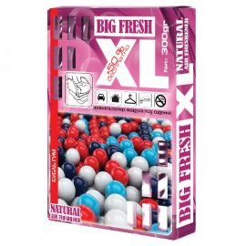 »BIG FRESH XL»BXL-115 бубль гум 300гр