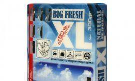 »BIG FRESH XL»BXL-145 морской сквош 300гр
