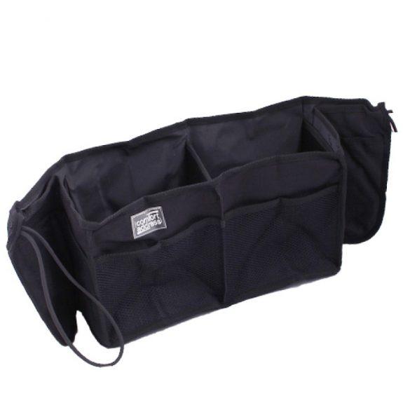 Органайзер BAG-025 BLACK в багажник подвесной