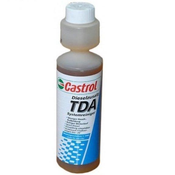 Антигель CASTROL TDA