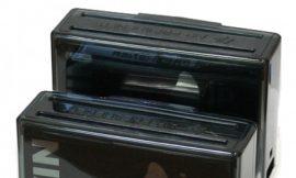 TWINS-72 »TWIN FRESH»Новая машина (100грх2)