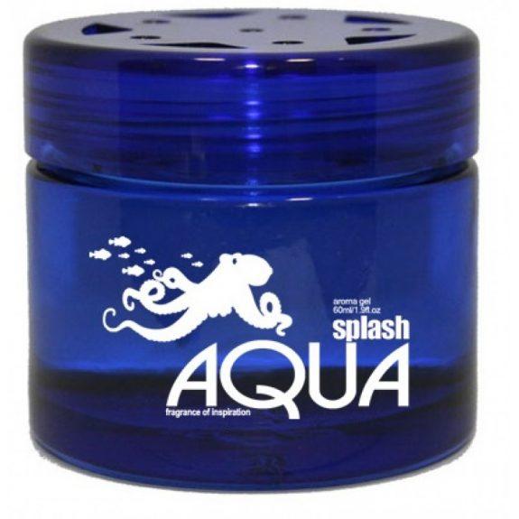 »Aqua Splash»ASL-63 морской сквош 60мл