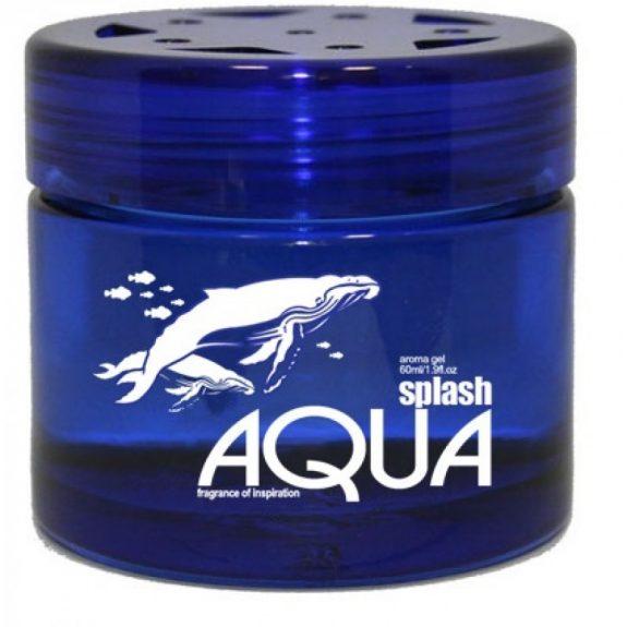 »Aqua Splash»ASL-60 цитрус сквош 60мл