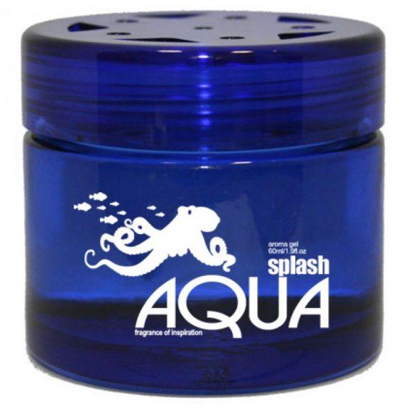 »Aqua Splash»ASL-61 чистый сквош 60мл