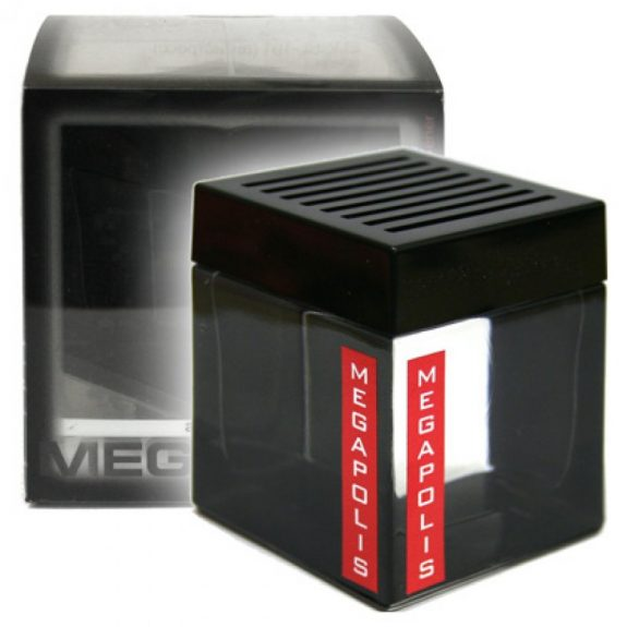 »MEGAPOLIS»MGSL-101 Антистресс