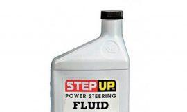 Жидкость для гидроусилителя руля