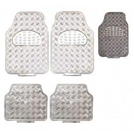 Ковры хромированные JD102-25 (silver)