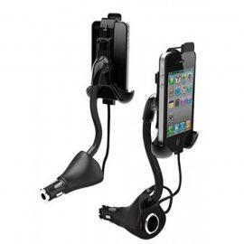 Держатель телефона JNC44 с функцией зарядки
