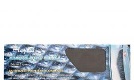 Сетка аллюминевая BD-0016 (silver)
