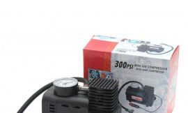 Компрессор FY-007 12V 300PSI