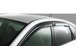 Ветровик (368) Peugeot 307 5дв. 2001-2007г. (4пр)