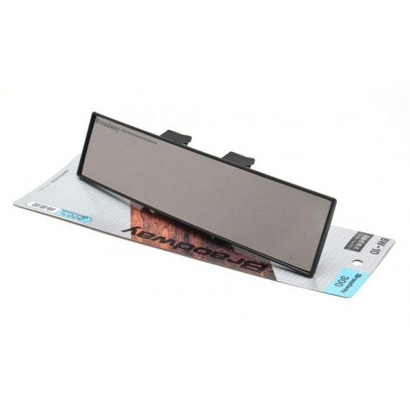 Зеркало внутрисалонное LX-169/BW-10 300MM панорамное