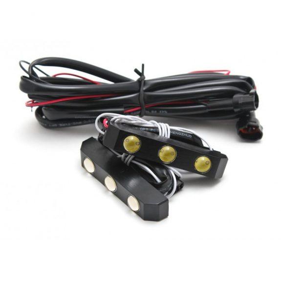 Подсветка »Дневные огни»TTX-8016-3