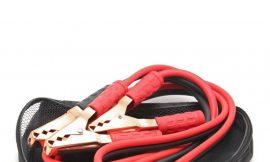 Стартовые провода КВ-600AMP