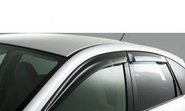 Ветровик (307) BMW X5 (E53) 2000г-2006г (4пр)