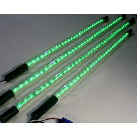 Подсветка диодная для днища KL-K3648 Green