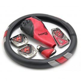 Комплект тюнинга KSK-8136 (Red)