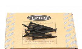 Drywall screw, fine thread (500шт)