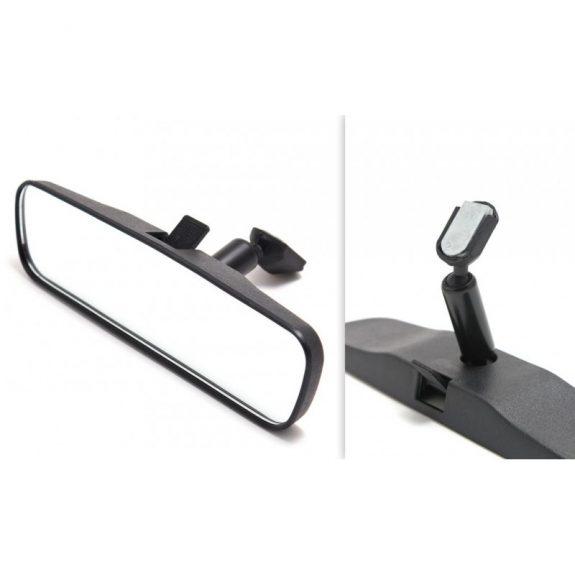 Зеркало внутрисалонное 8»3230 (на стекло под клей)