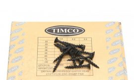 Drywall screw, coarse thread (1000шт)