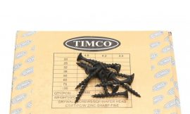 Drywall screw, coarse thread (1000шт)