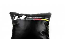 Подушка R-LINE Motorsport VW 36*36см