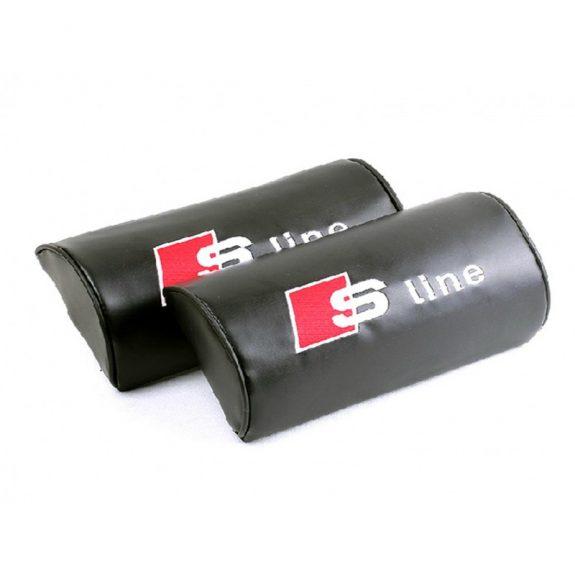 Подушки на подголовник S-Line 2шт